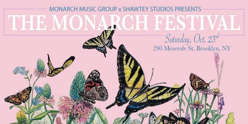 The Monarch Festival ,Brooklyn
