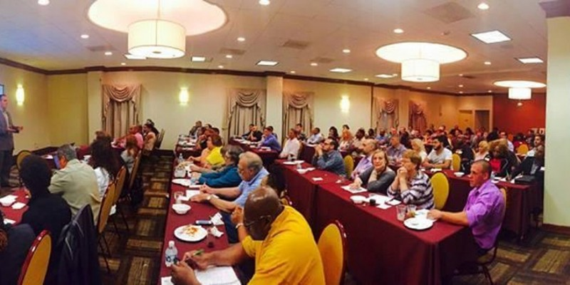 The New Jersey Real Estate Investment Club ,Clifton