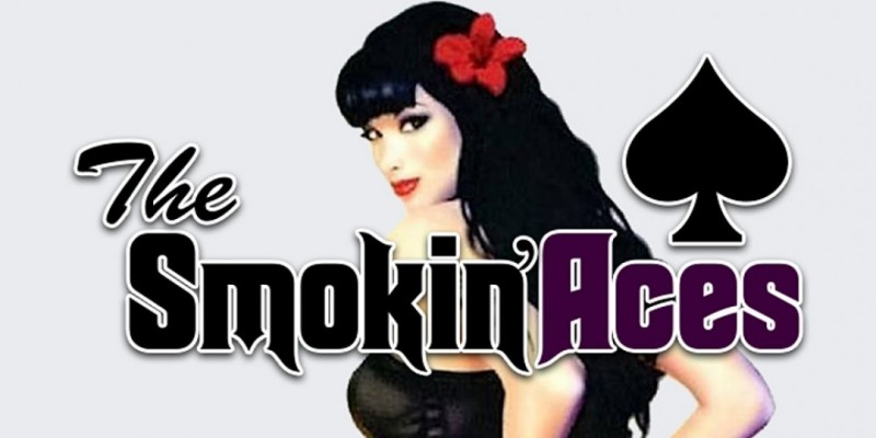 The Smokin' Aces ,Boca Raton