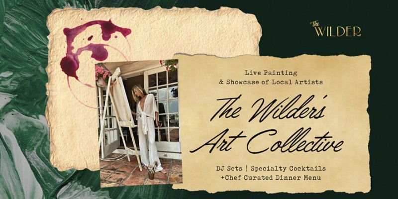 The Wilder's Art Collective ,Fort Lauderdale