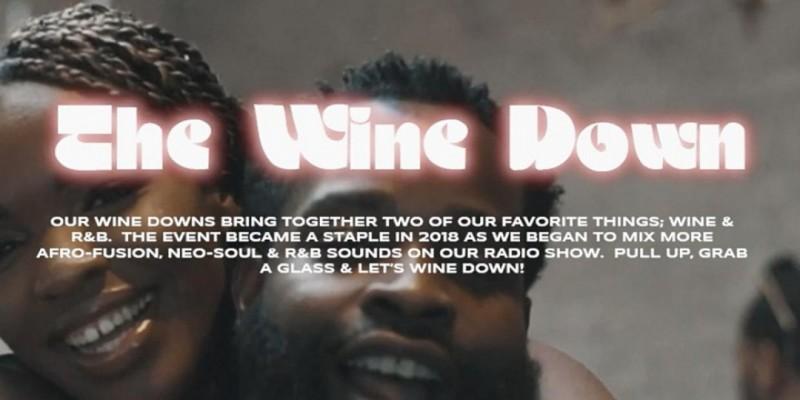 The Wine Down ,Brooklyn