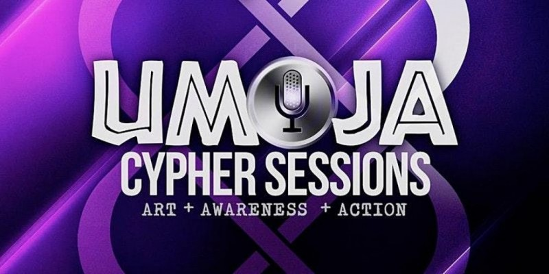 Umoja Cypher Sessions ,Fort Lauderdale