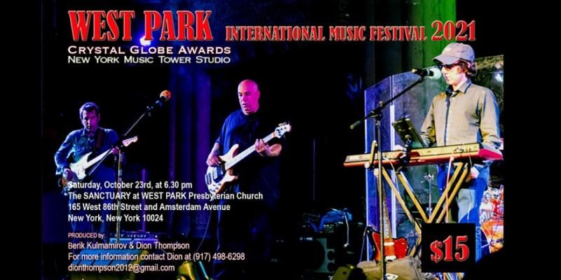 West Park International Music Festival 2021 ,New York