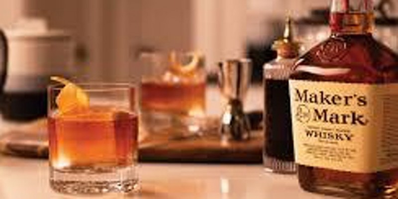 Whisky Wednesday, A Bourbon Tasting & Candle Making Event ,Jersey City