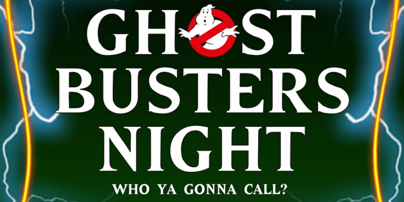 Who Ya Gonna Call? Ghostbusters Night at Beetle House LA 21+ ,Los Angeles