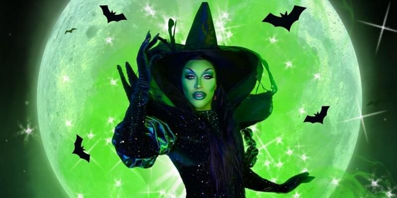 Witch Please! Halloween Drag Brunch ,Cherry Hill