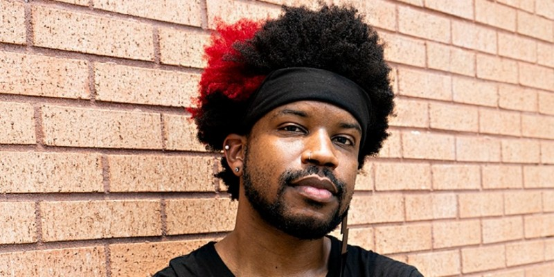 Xavier Lewis:  The Angst of the Proletariat ,Atlanta