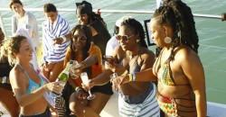 #1 Birthday Booze Cruise ,Miami