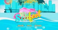 #1 Party Boat South Beach ,Miami