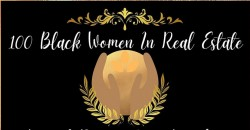 100 BLACK WOMEN IN REAL ESTATE ANNUAL RECOGNITION LUNCHEON ,East Orange