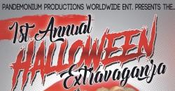 1st Annual Halloween Extravaganza ,Hollywood