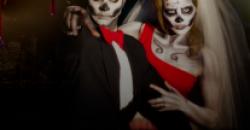 2021 Downtown Los Angeles Halloween Club Crawl ,Los Angeles