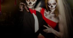 2021 Halloween Hollywood Club Crawl, Los Angeles