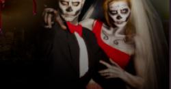 2021 Halloween Hollywood Club Crawl ,Los Angeles