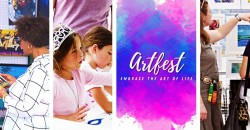 23rd Annual Artfest in the Pines ,Pembroke Pines