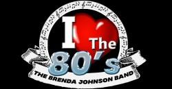 80's Night with Brenda Johnson Band ,Boca Raton