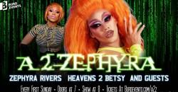 A 2 Zephyra ,Philadelphia
