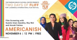A Day of FLiFF featuring AMERICANISH ,Pompano Beach