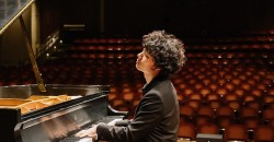 A Piano Recital by Zeze ,New York