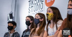 ACTING CLASS FOR TEENS 14y to 17y  CLASS ON SATURDAYS ,Miami