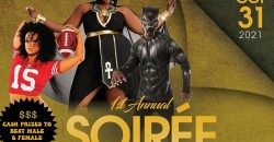 Alliance Group Soiree Costume Day Party - Costume Contest, Concert & Dance ,West Orange