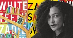An Evening with Zadie Smith ,Los Angeles