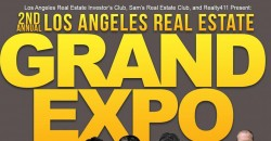 Annual Los Angeles Real Estate Grand Expo ,Los Angeles