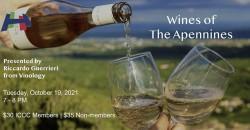 Aperitivo Italiano - Wines of the Apennines ,Houston
