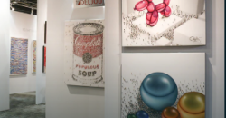 Artexpo New York: Art Exhibition ,New York
