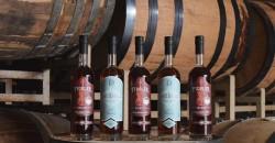 ASW Distillery Tasting Room Turns 5 w/ Single Barrel Fiddler & Druid Hill! ,Atlanta