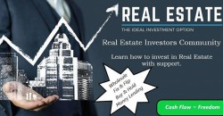 ATL - Is Real Estate Investing for me? Come find out! ,Atlanta