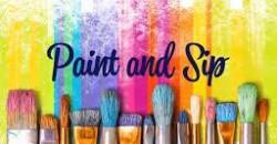 Atl Paint and Sip ,Jonesboro
