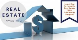 Atlanta - Start Your Real Estate Investing Journey Today ,Atlanta