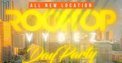ATL's #1 ROOFTOP DAY PARTY! @ THE ALL NEW VISIONS ROOFTOP IN BUCKHEAD! ,Atlanta