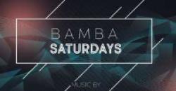 BAMBA Saturday's @ Space 54  , New York