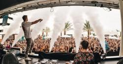 Best Miami Pool Party ,MIAMI BEACH