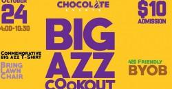 Big Azz Cookout ,Atlanta