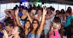BOOZE CRUISE #1 BOAT PARTY IN MIAMI ,Miami