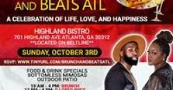 Brunch and Beats ATL ,Atlanta