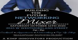 Building the Future ,Philadelphia