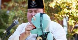 Buster Balloon Halloween Spook'tacular ,Pasadena