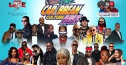 CARIBBEAN CULTURE FEST WEEKEND ,Miramar