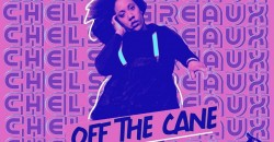 """Chelse Greaux presents """"Off  The Cane"""" Comedy Special Taping ,West Hollywood"""
