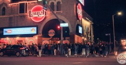 Chocolate Sundaes Comedy @ The Laugh Factory Hollywood - GUEST LIST ,Los Angeles