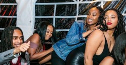 CIRCA FRIDAYS: ATLANTA'S ELITE EXPERIENCE , ATLANTA'S #1 ROOFTOP PARTY ,Atlanta