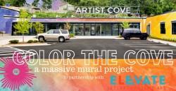 Color the Cove ,Atlanta