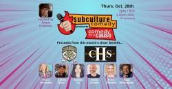 Comedy Night at the Six - to benefit the Calabasas Dance Program ,Calabasas