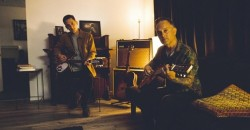 Dave Hause  w/ Joe Pug at Crossroads (Record Release Show) ,Garwood