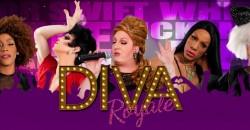 Diva Royale - Drag Queen Show Miami Beach ,Miami Beach