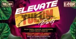^ELEVATE^ FRIDAYS @ Embr Lounge ,Atlanta